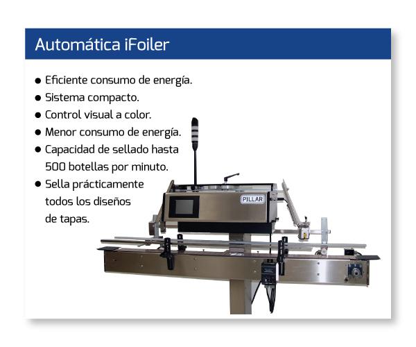 Automática_iFoiler