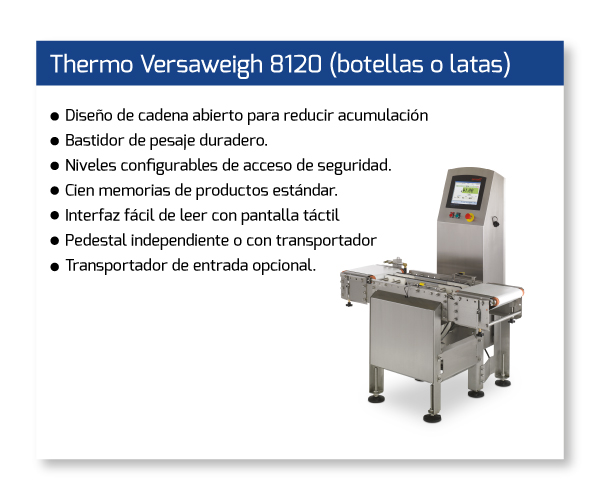 Thermo-VersaWeigh-8120