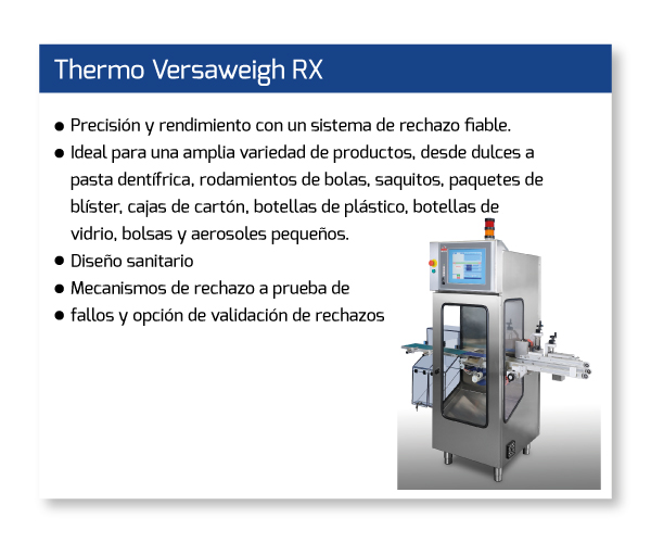 Thermo-VersaWeigh-RX