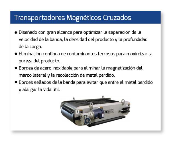 Transportadores_Magnéticos_Cruzados