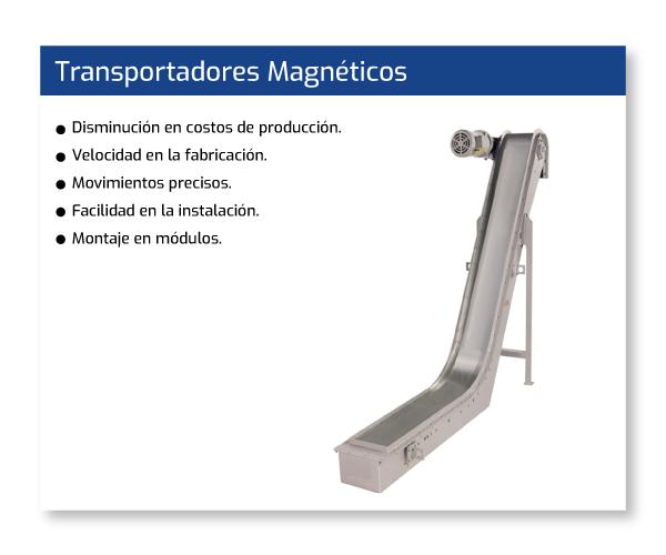 Transportadores-Magneticos