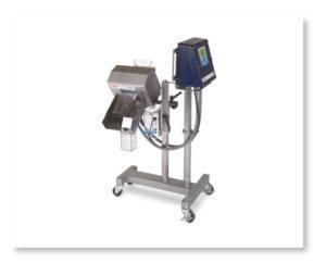 Detector de Metales Farmaceutico